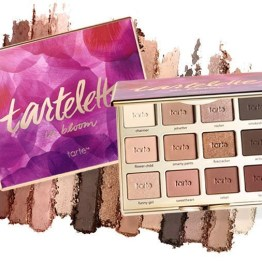 Tarte Tartelette In Bloom Clay Matte Palette