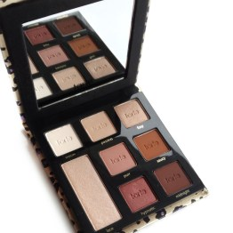 Tarte Limited-Edition Maneater Eyeshadow Palette