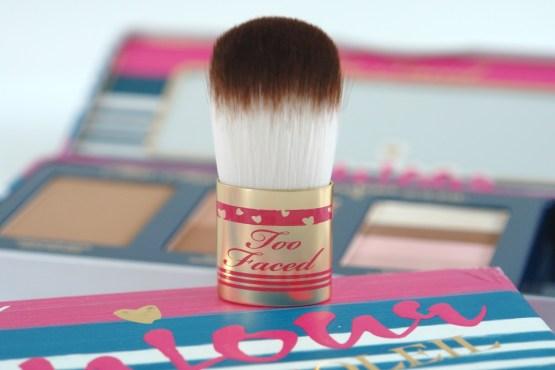 Too Faced Bonjour Soleil Bronzer Palette