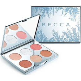 Becca Limited Edition Après Ski Glow Collection Face Palette