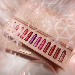 MAC Holiday Edition Snow Ball Mini Lipstick Kit / MAC Classics Kit