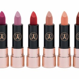 "Anastasia Beverly Hills ""Limited Edition"" Matte Lipstick 6 Mini Set"