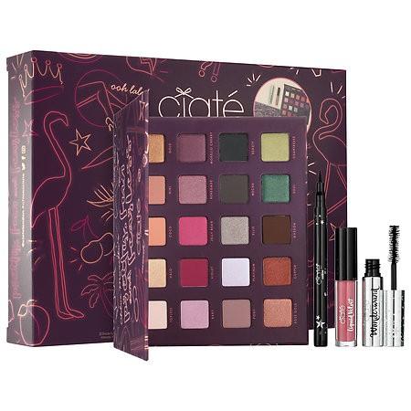 Ciate London x Chloe Morello's Beauty Haul Volume 2