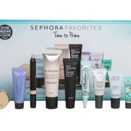 Sephora Favorites Time to Prime Kit