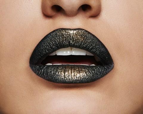 "Maybelline Lip Studio Python Metallic Lip Kit ""Untamed"""