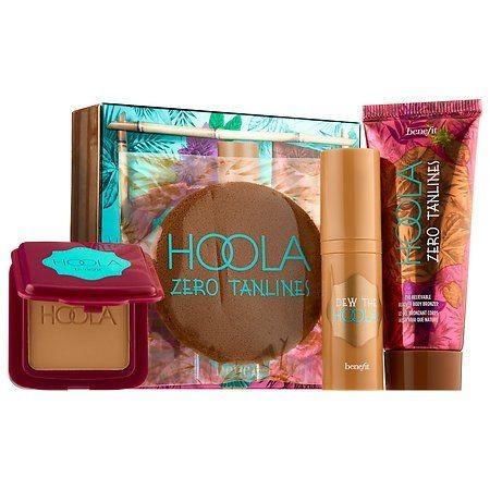 Benefit Get Your Hoola On Set