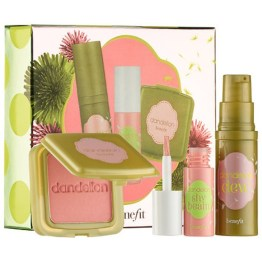 Benefit Dandelion Darlings! 3 Pieces Set