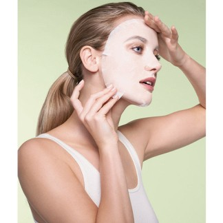 EUNYUL Natural Moisture Mask Pack - Vitamin