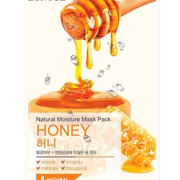 EUNYUL Natural Moisture Mask Pack - Honey