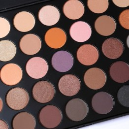 Morphe Brushes 35W 35 Color Warm Palette