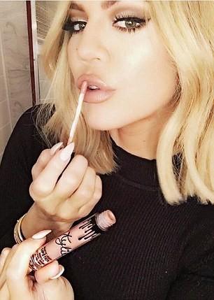 Kylie Lip Kit by Kylie Jenner Koko K Matte Liquid Lipstick