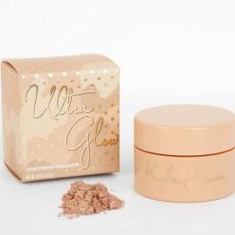 """Kylie Cosmetics Ultra Glow Loose Powder """"Fiji"""""""