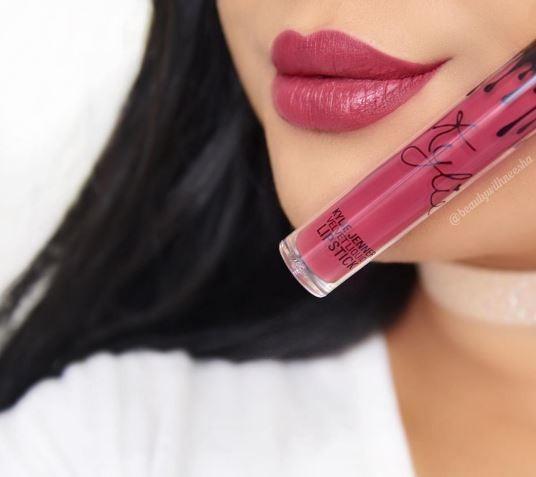 """Kylie Cosmetics Velvet Lip Kit """"Rosie"""""""