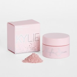 "Kylie Birthday Collection ""Queen"" Ultra Glow"