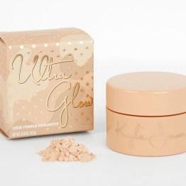 "Kylie Cosmetics Ultra Glow Loose Powder ""Santorini"""