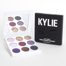 "Kylie Kyshadow ""The Purple"" Palette"