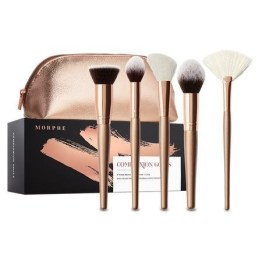 Morphe Brushes Complexion Goals Brush Collection