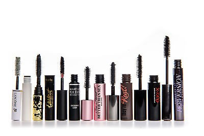 Sephora Favorites Lash Party Mascara 7 Pcs Sampler Set