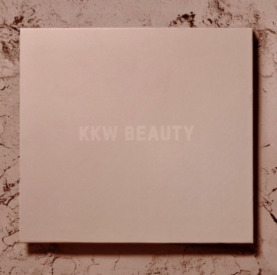 "KKW Powder Contour & Highlight Kit ""Light"""