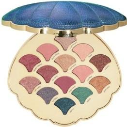Tarte Cosmetics Be A Mermaid & Make Waves Eyeshadow Palette
