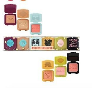 Benefit Cosmetics The Blush Bunch Bronzer & Blush