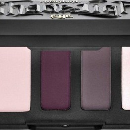 "Kat von D Shade + Light Eye contour Quad ""Plum"""