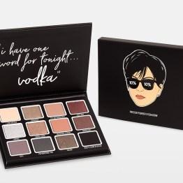 Kylie x Kris Momager Eyeshadow Palette