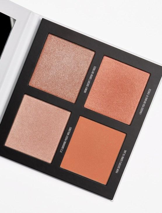 Kylie x Kris Face Palette