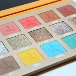 Jeffree Star Cosmetics Thirsty Shadow Palette