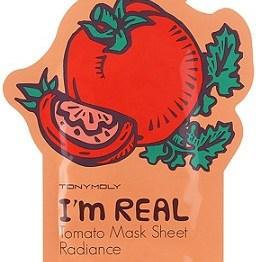 "TONYMOLY I'm Real Sheet Mask ""Broccoli"""