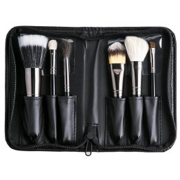 Morphe Brushes 685 Travel 6 Pieces Brush Set