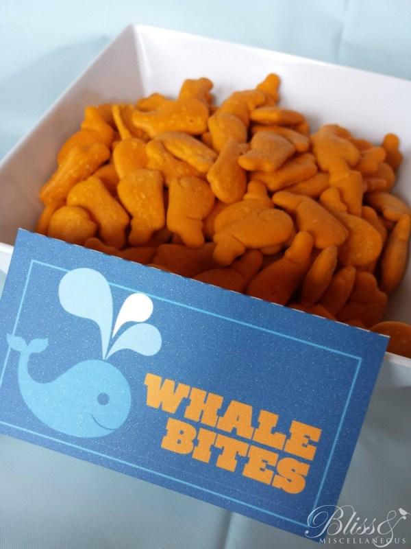 Whale Bites