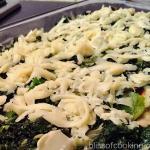 Baked Vegetables, Vegetable Augratin