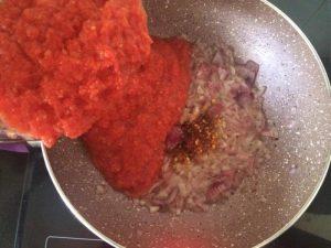 Spinach Ravioli Sauce