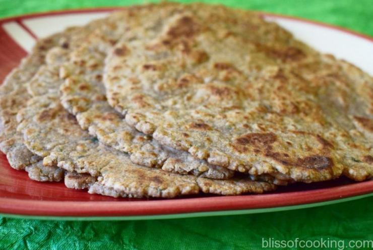 Singhade Ki Roti