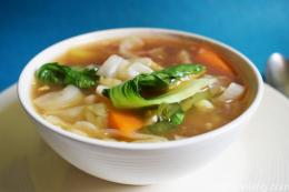 Vegetable Chinese Stew