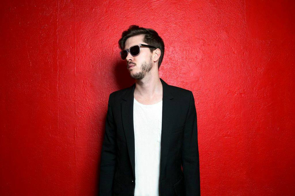 Ben Browning at U Street Music Hall (August 6, 10:30pm)