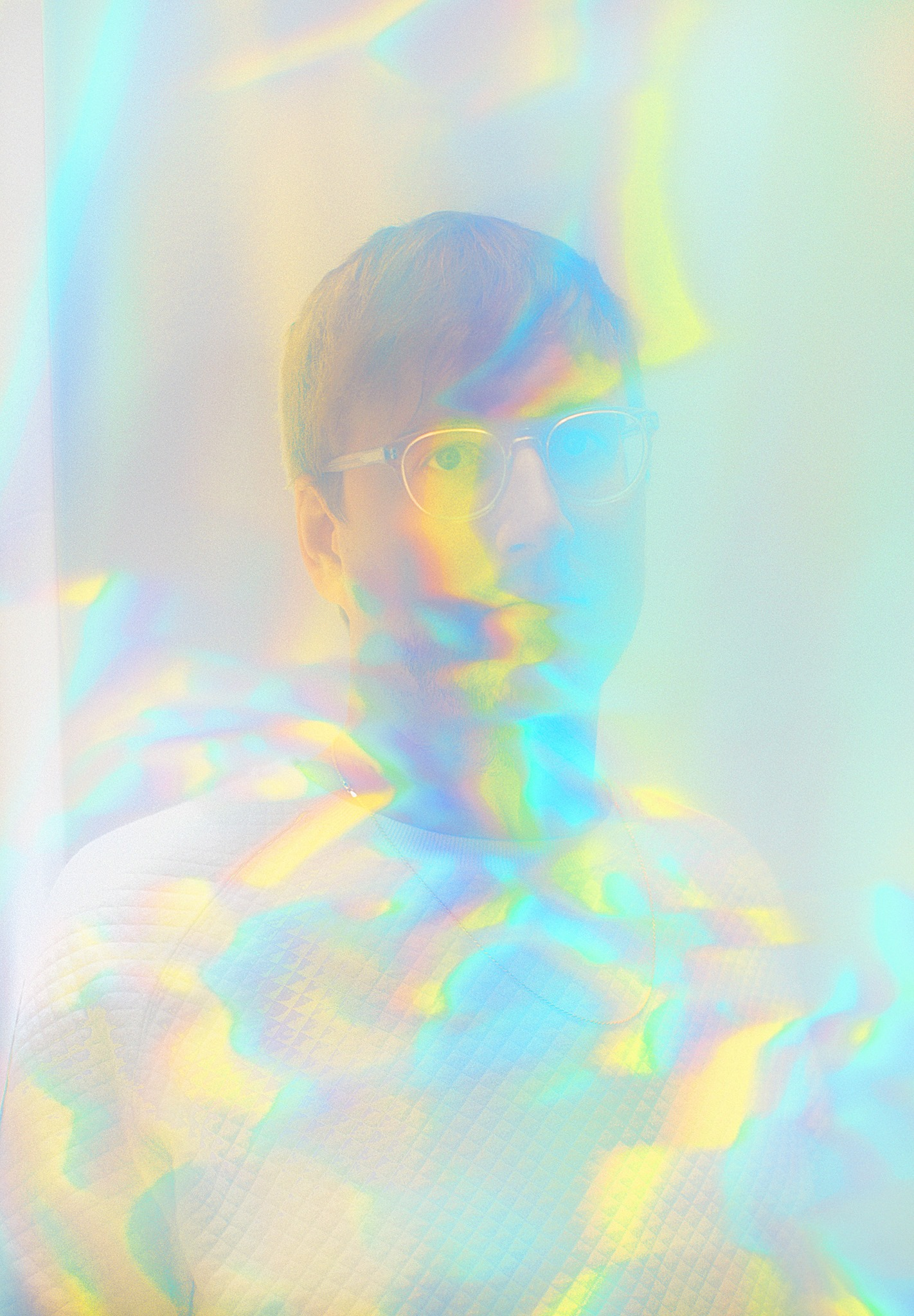 Machinedrum artist image