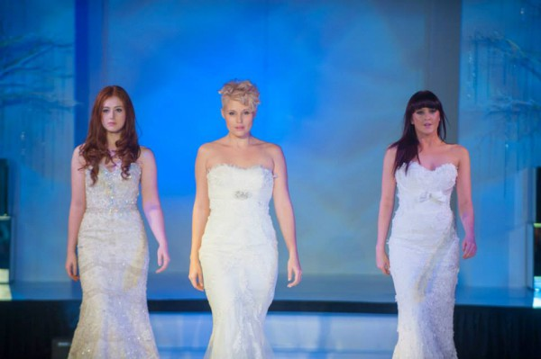 Who\'s on the catwalk this weekend? —