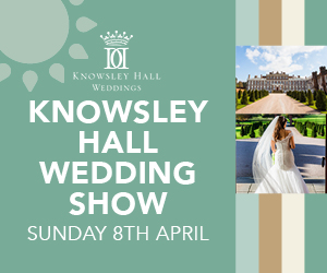 A stately affair what to expect at the Knowsley Hall Wedding