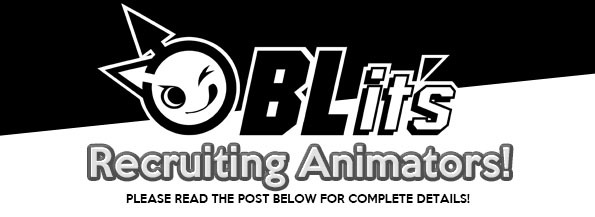 [Closed] Recruiting Animators