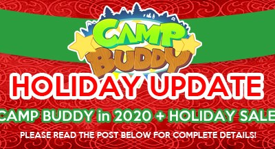 2019 Holiday Update!