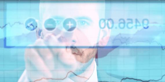 Youtube-Kampagne money-net Online Trading by Werbeagentur Bern - Blitz & Donner