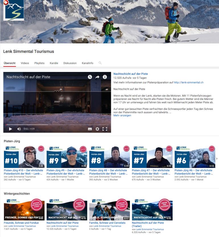 Youtube Werbung: auch die Thumbnails sind entscheidend