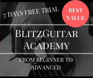 Guitar Academy Online for Fingerstyle guitar and more.