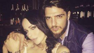 """Cristina Roncalli: """"Luigi Favoloso è stato il mio amante mentre stava con Nina Moric"""""""