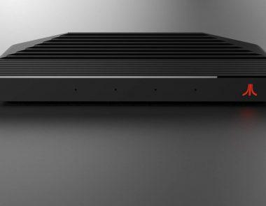 Atari de retour avec l'Ataribox !