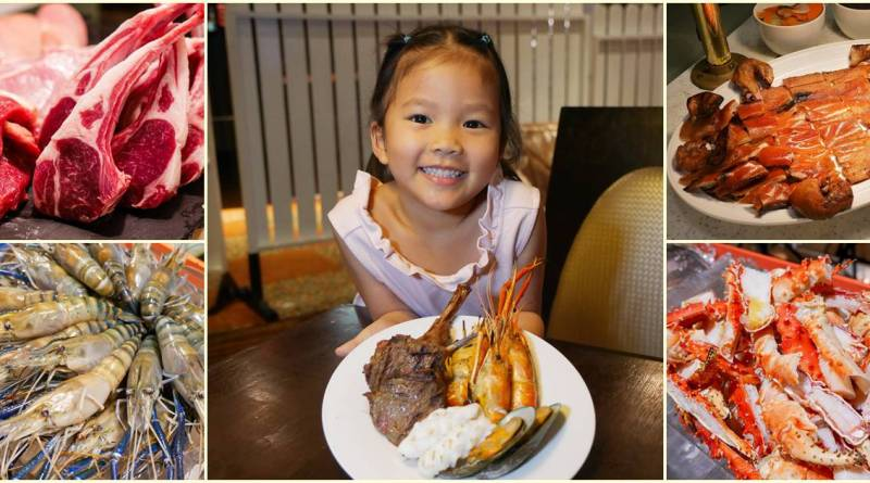 B&L family, Bangkok, Bella, Bljourney, Family, pantip, Review,The Journey of B&L Family, Travel, กระเตงลูกเที่ยว , ,มื้อพิเศษ, รีวิวร้านอาหาร, หม่าม้าเล้ง ,ห้ามพลาด ,อร่อย , เบลล่า ,เลี้ยงลูกนอกบ้าน, แม่และเด็ก , pantip , kitchen ,เมนูเด็ด , ของหวาน , คาเฟ่ , Cafe , อร่อย ,,พาลูกเที่ยว , ครอบครัวสุขสันต์, ,พันทิป, กรุงเทพ, ร้านอร่อย, ร้านอาหารสำหรับเด็ก , Sunday brunch , Pullman , sukhumvit , atelier , seafood, accor , แอคคอร์ , พูลแมน , กรุงเทพ , สุขุมวิท , อะเทลิเย่ , ซันเดย์บรันช์ , asoke , อโศก