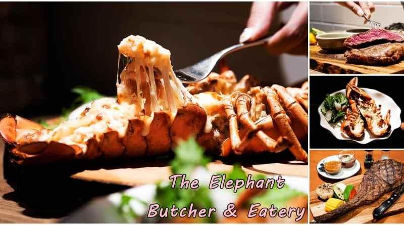 Elephant Butcher & Eatery , review, bljourney , ร้านอาหาร , นางลิ้นจี่ , สาทร , pantip , the elephant butcher, market place นางลิ้นจี่ , พันทิป , รีวิวร้านอาหาร , ร้านอร่อยสาทร , ร้านอาหารสำหรับครอบครัว , BLJourney , food review , เนื้อวากิว , โทมาฮอวค์ , Tomahawk , ลดราคา , ส่วนลด