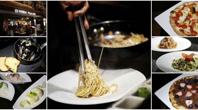 Di Farina, Italian food, pizza , best pizza , BLjourney , รีวิว , พันทิพ , wongnai , ดิฟารินา , สาทร , อาหารอิตาเลียน , Review , Dinner , Romantic ,DIFARINA , ครอบครัว , parent , family , ร้านอาหาร , ครอบครัวสุขสันต์ , พาลูกเที่ยว , ร้านอาหารสำหรับเด็ก , ร้านอาหารสำหรับครอบครัว , ร้านอาหารสาทร , BTS , ก้นครัว , รีวิวร้านอาหาร , ร้านอร่อย , รถไฟฟ้า